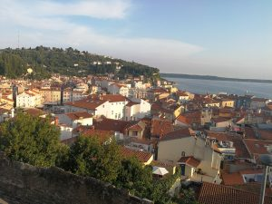 View on Piran